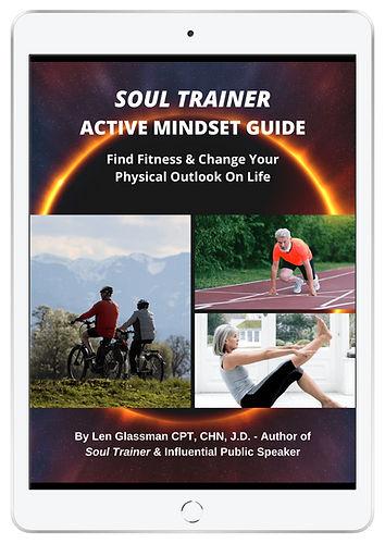 Soul Trainer Active Mindset Cover_ipad_s