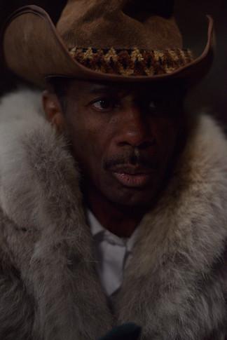 CJ Jones as Uriah