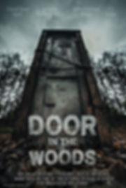 CJ Jones - Door In The Woods