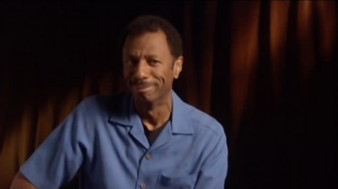 CJ Jones - What's Wrong With Being Deaf?