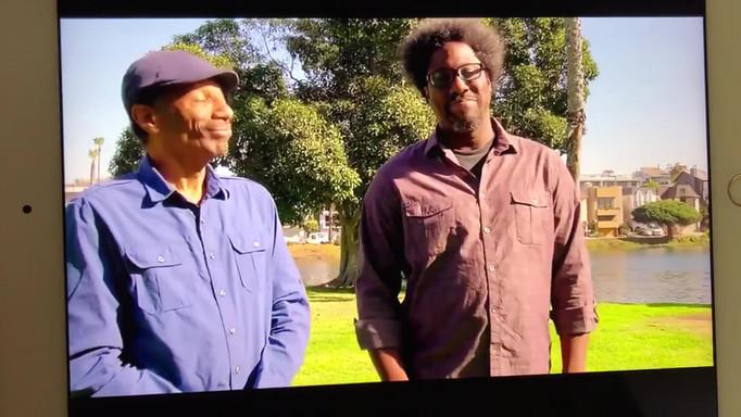 United Shades of America with CJ Jones