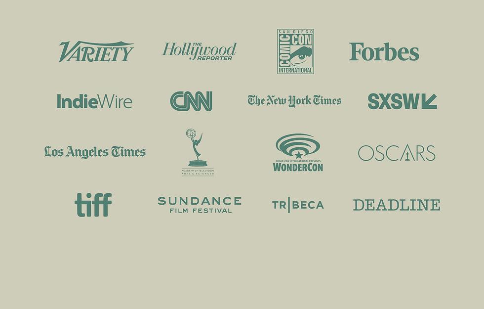 Lumos PR Stephanie Pfingsten Variety IndieWire Deadline Hollywood