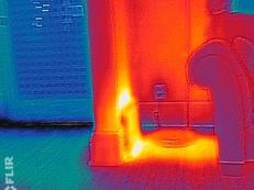 heat duct