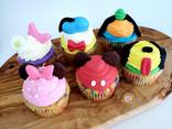 Sensational 6 Cupcakes
