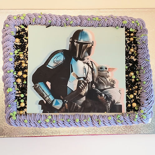 Mando Child Sheet cake.jpg
