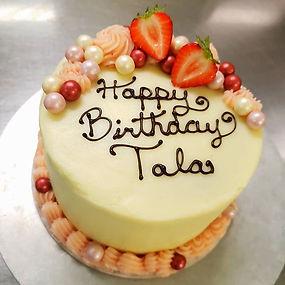 It's always someone's birthday. How do y