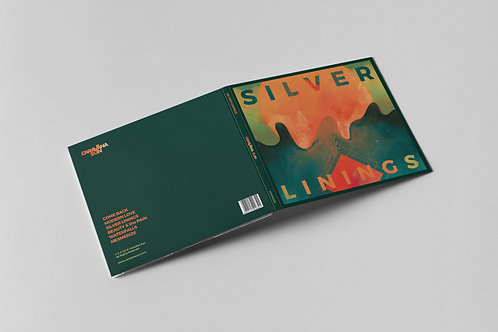 'SILVER LININGS EP' CD