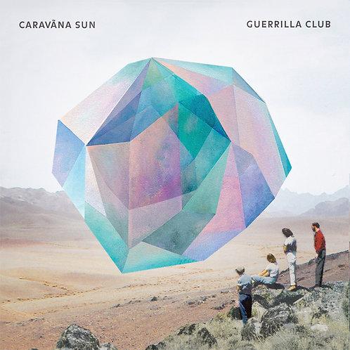 'GUERRILLA CLUB' CD