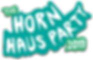 The Horn Haus Party Logo.png