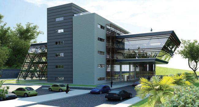 PROKON – EKON Merkez Ofis Binası