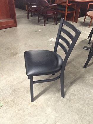 #34, Pre-Owned Fla Dining Chairs