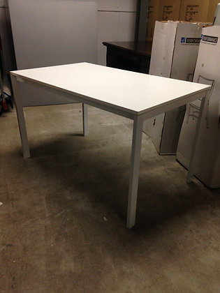 #104, Pre-Owned Melltop Utility Tables