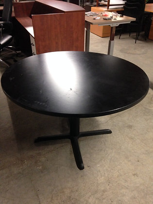 """#99, Pre-Owned Hon 48"""" Round Table"""