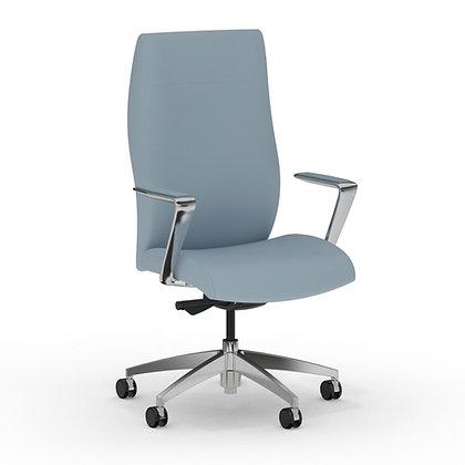 High Back Advanced Weight Balanced Synchro Chair
