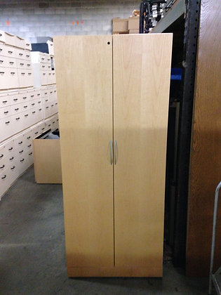#32, Pre-Owned Knoll Personal Storage Cabinets