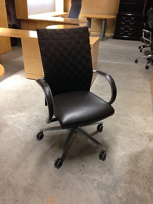 #80, Pre-Owned Davis Task Chairs