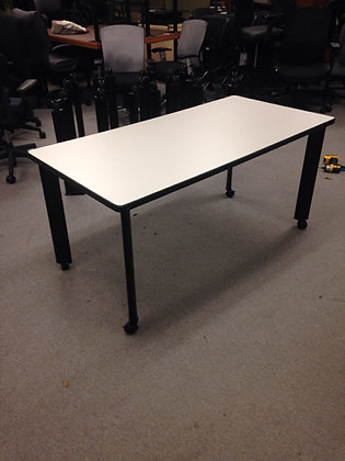 #298, Pre-Owned Tables w/ Casters