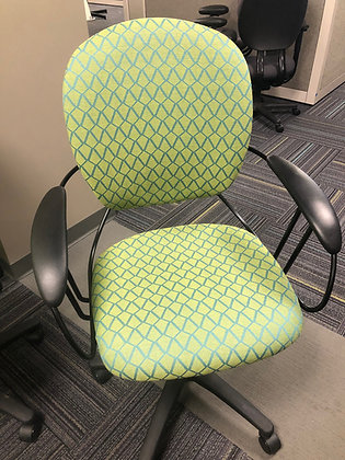 #491, Pre-Owned Steelcase Uno Office Chairs