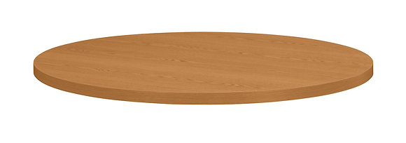 "Hon, Round Hospitality Table, 36"", Harvest"