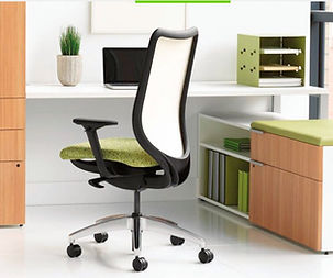 Ergonomic office chairs for computer.