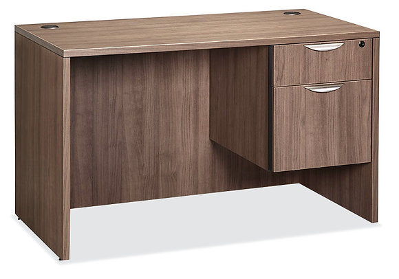 "48"" x 24"" Rectangular Desk"