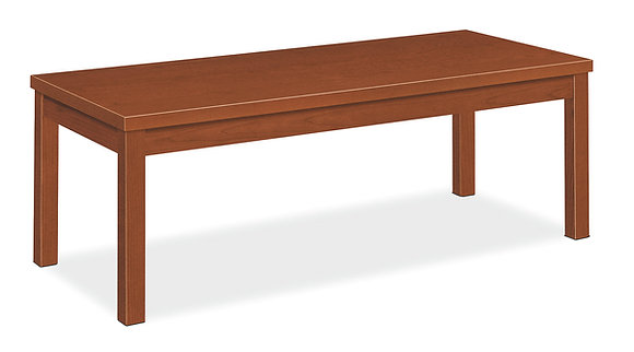 Laminate Coffee Table, Cognac