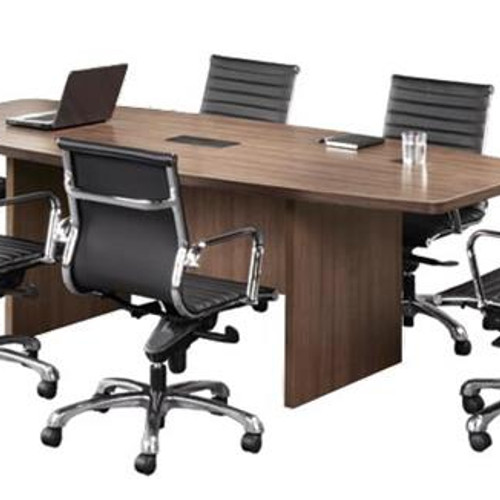 Tables Discount Office Furniture Inc - Hon boat shaped conference table