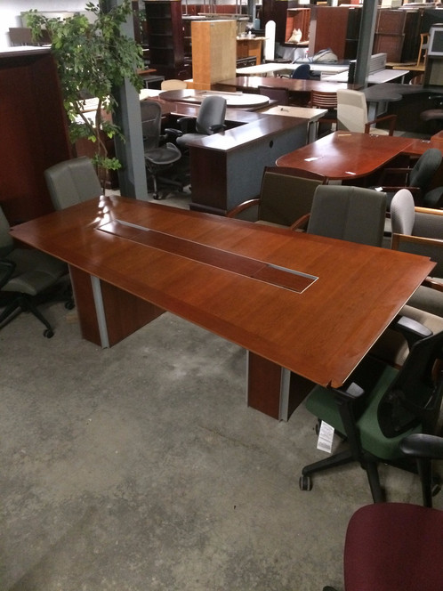 paoli overture conferencing table | office furniture western mass