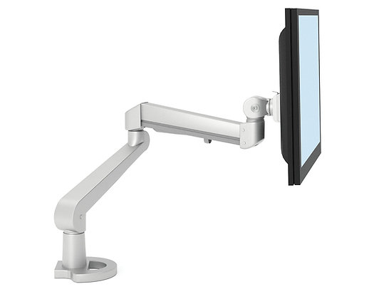 Deluxe Single Monitor Arm