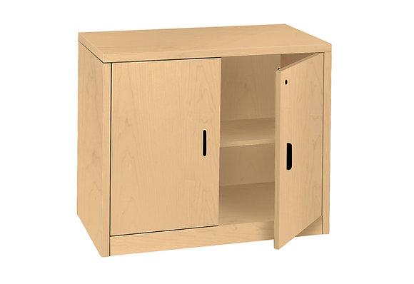 """Storage Cabinet   36""""W x 20""""D"""