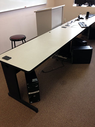 #193, Pre-Owned Training Tables