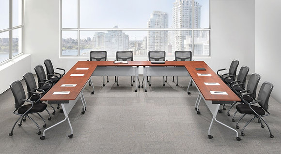 6 Training Tables w/ Nesting Bases