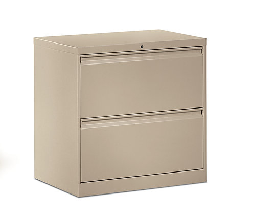 Flagship 2 Drawer Lateral File