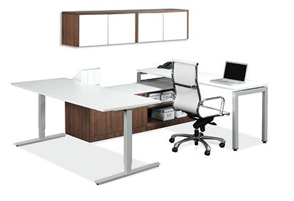 OS, Sit-to-Stand, Office Suite PL #48