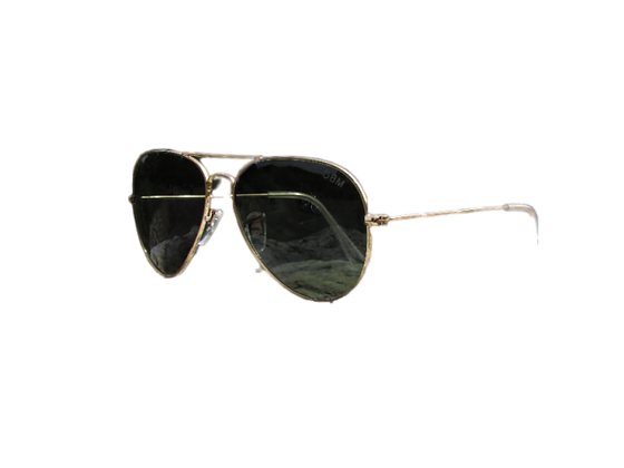 NATTY AVIATOR SUNGLASSES