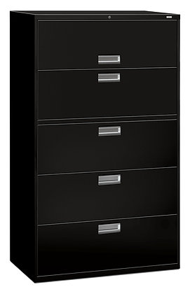 """5  Drawer Lateral Filing Cabinet 