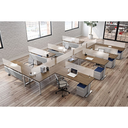Electric Height Adjustable Workstations