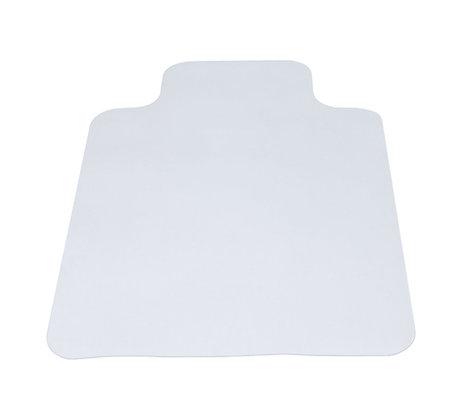 """Hard Surface Chair Mat   46""""W x 60""""D"""