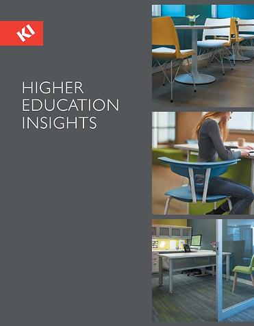 KI Higher Education Insights - 2019 Cata