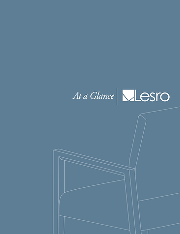 Lesro At A Glane Catalog - 2019.png
