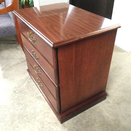 #172, Pre-Owned Two Drawer Lateral Files
