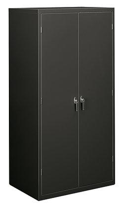 "Brigade 5-Shelf Storage Cabinet - 36""W x 72""H x 24""D"