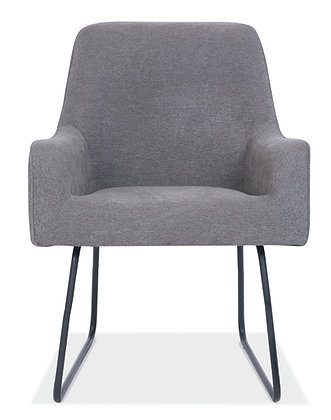 Guest Chair with Cantilever Style Base