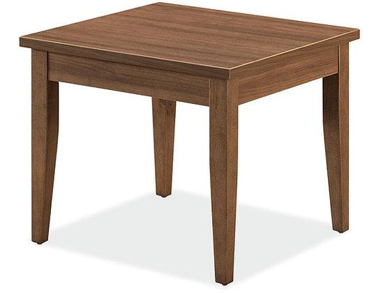 OS, Laminate Series, End Table