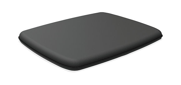 Rectangle Wobble Board with Anti-Fatigue Mat