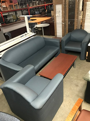 #442, Pre-Owned Lounge Set