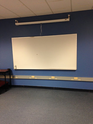 """#234, Pre-Owned 48""""x96"""" Whiteboards"""