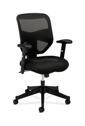 High Back Task Chair