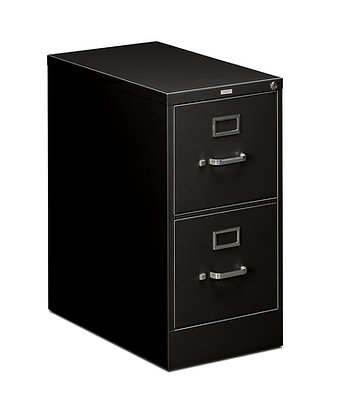 "2 Drawer Vertical File | 25.0""D x 15.0""W"