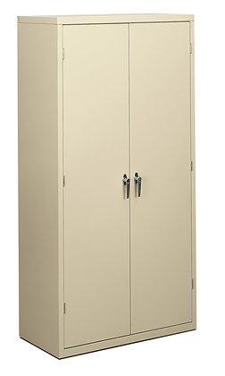 "Brigade 5-Shelf Storage Cabinet - 36""W x 72""H"
